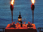 Romantic Torch-lit Dinner for Two